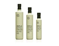 Depla | Oleagreca Olive Oil