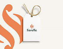 Sarelle - unused proposal (for sale)
