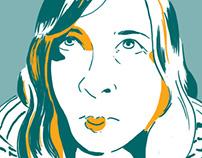 Portraits | Drawing Experiment