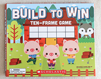 Scholastic | Build to Win