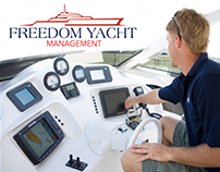 Freedom Yacht Management | Yacht Service