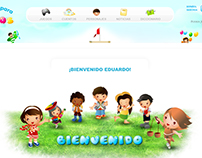Poder Judicial Perú - Justicia para niños