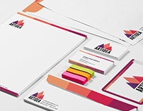 Artidea's Stationery