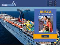 Cruceros Transamerica