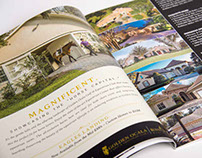 Golden Ocala Golf & Equestrian Club Magazine Ads