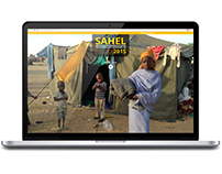 Microsite: Sahel - Humanitarian Action Needed in 2015
