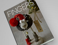 Fingers: Everything about Handmade (magazine)