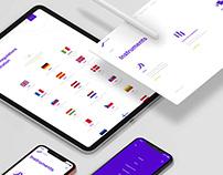 Forex Website Design