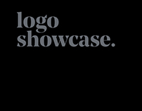 2014 Logo showcase vol.1