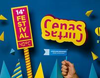14º Festival de Cenas Curtas
