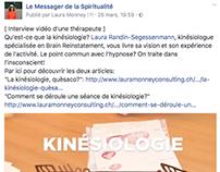 LMC Facebook: [Le Réseau Romand des Thérapeutes !]