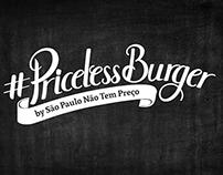 #PricelessBurger