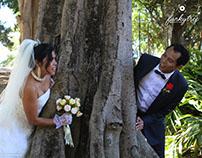 2017 Wedding Theme Photoshoot