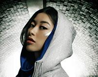 Nike - China