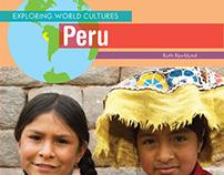 """Exploring World Cultures"" book series"