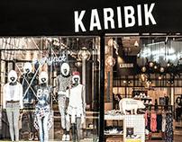 KARIBIK / Diseño Interior