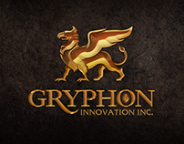 Gryphon Innovation Logo