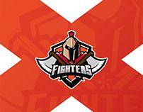 鋼鐵鬥士 FIGHTERS