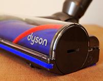 Dyson Cordless Cleanerhead