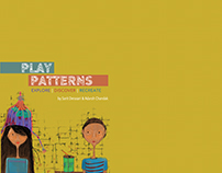 Play Patterns // Game Design- Inspiration: Andamans