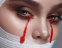 bloody tears  | Svyatoslav Aleksandrov |