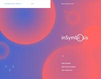 InSymbiosis Website
