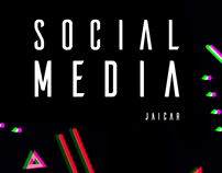 Social Media - Jaicar