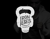 Iron Rebels Clothing Co.