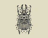 Beetle Tattoo's (small compilation)