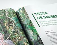 Editorial - Revista XXI - Embrapa