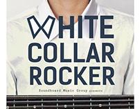 White Collar Rocker