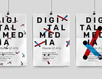 Digital Media @ HSRW