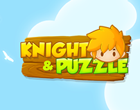 Knight  & Puzzle