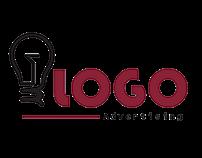 Logo Advertising logo