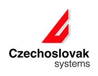 LOGO for CZECHLOSLOVAK Systems company