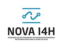 Logótipo Programa Doutoramento em Engenharia Biomédica