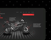 Bike design project - Daily challenge