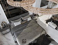 Luxury Style Bedroom