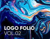 Logo folio Vol.02