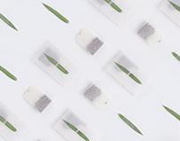 Bamboo Teabag 竹叶茶包