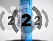 Press TV | Full News Re-branding 2007