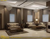 Modern Ground Floor