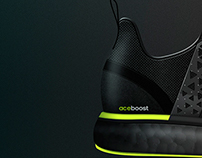 Adidas Football | ACEBOOST
