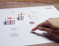 StopMotion-design paper