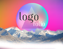 Logo Folio 16-17