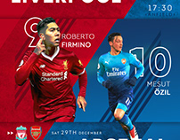 pre-match poster