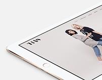 TRAS webdesign