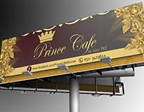 Billboard Designing