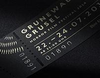 Grunewald Grusel Horror Film Festival