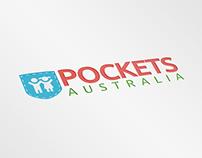 Pockets Australia - Branding
